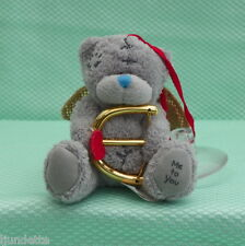 Me To You peluche ourson 7 cm *-* ANGE *-* Cordon à suspendre Noël St Valentin