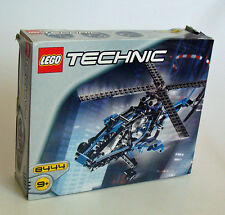 Lego® Technic 8444 - Air Enforcer 309 Teile 9+ - Neu