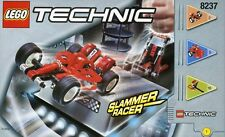 NEW Lego TECHNIC 8237 Formula Force