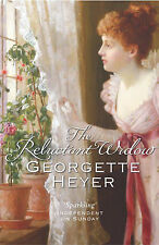 The Reluctant Widow, By Miss Georgette Heyer,in Used but Acceptable condition