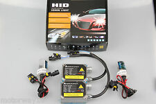 HID Xenon 55+55W H27 880/881 Car HeadLight Conversion Kit, 6000K 2Set/Lot