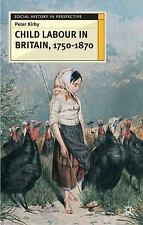 Social History in Perspective: Child Labour in Britain, 1750-1870 FER by...