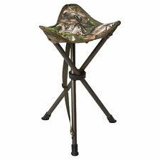 Hunters Specialties Tripod Stool Realtree Xtra Green