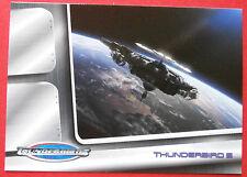 Thunderbirds (il film 2004) - CARD #22 - THUNDERBIRD 5-CARD Inc 2004