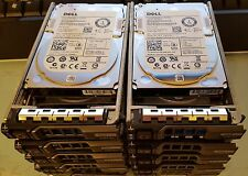 "Dell 1TB 7.2k SAS 2.5"" 6G SED Hard Drive XKGH0 ST91000642SS 6 Month RTB Warranty"