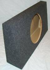 JL AUDIO 13TW5 Wedge Shape Subwoofer Box Sub Enclosure