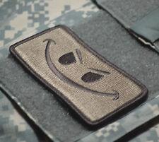 KANDAHAR POLO CLUB USAF MEDICVAC PEDRO PARARESCUE MULTICAM SSI Comforting Smiley