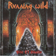RUNNING WILD Pile Of Skulls CD
