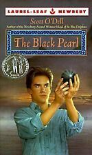 The Black Pearl, Scott O'Dell, 0440908035, Book, Acceptable