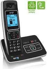 BT 6500 BT6500 Cordless Digital Phone with Answer Machine Nuisance Call Blocker