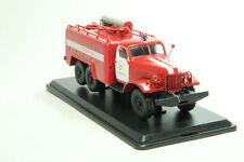 ZIL 157 AT-2 fire truck SSM 1017 1:43