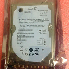 """Seagate Momentus 160GB IDE ST9160821A 2.5"""" 5400RPM 8MB HDD For Laptop Hard Drive"""
