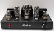 AIQIN EL34 tube amp Single-ended Class A handmade Scaffolding Standard Black Ver