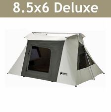 New Kodiak Canvas 6086 2-Person Flex Bow Waterproof Camping Tent