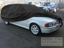 Ford Escort Mk3 Mk4 RS TURBO 1984-1991 DustPRO Indoor Car Cover
