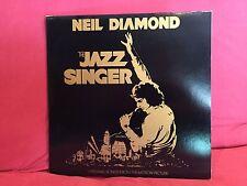 Neil Diamond - The Jazz Singer - LP Vinyl Record