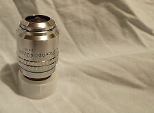 Nikon BD PlanApo 40/0.80  -  210mm Microscope Objective Plan Apo  M25 Thread 40X