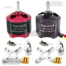 2 X Tarot 2814 700KV Multi-rotor Brushless Motor For Hexa QuadCopter - RH68B1718