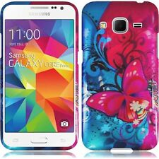 For Samsung Galaxy Prevail LTE G360 Core Prime S820L Design - Butterfly Bliss