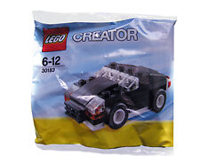 Lego Creator Little Car 30183 Polybag New Sealed Free Postage Stocking filler
