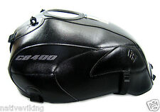 BAGSTER TANK COVER Honda CB400 Super Four Hyper VTEC SPEC III CB400SF new 1490U