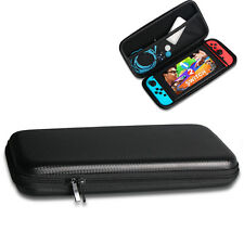 Fr Nintendo Switch Console Hard Carrying Case Pouch Storage Bag Protective Shell