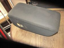05-11 FORD RANGER CENTER JUMP SEAT CONSOLE LID ARMREST ARM REST COVER TOP OEM 1