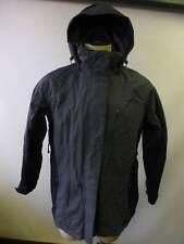 womens Columbia Vertex Interchange Core lite blue zip fleece Liner coat sz Large