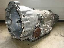 Audi A6 2,7 TDI (4F2, 4FH, 4F5 / C6): AUTOMATIKGETRIEBE ZF 6 HP-19 A / 09L (1JG)