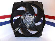 RADIATOR COOLING FAN HEAVY DUTY GATES UNIT WITH COWLING  ETC SUIT KIT CAR TOWING