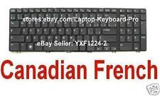 Dell Inspiron N7110 5720 7720 P14E Vostro 3750 XPS L702X Keyboard - CF French