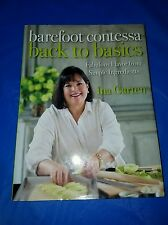 Autographed Book Barefoot Contessa Back to Basics : Fabulous Flavor from Simple
