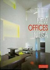 New Offices in USA (International Architecture & Interiors)