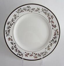 LENOX Classics Collection Jonquil WHITE Dinner Plates Set of 2 NEW