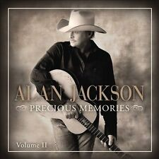 Precious Memories: Vol. II, Capitol Nashville CD 2013