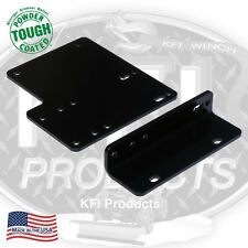 KFI Winch Mount Kit Kawasaki Mule 4000 4010 2009-2014