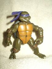 Teenage Mutant Ninja Turtles Action Figure Donatello 2002 5 inch loose