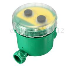 Automatic Electronic Water Timer Garden Plant Watering Irrigation System