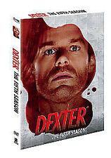 Dexter - Series 5 (DVD, 2010, 4-Disc Set, Box Set) SEASON 5