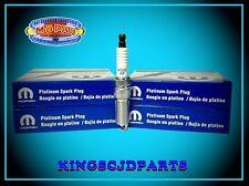 16 NEW NGK SPARK PLUGS DODGE CHRYSLER JEEP SRT8 6.1 HEMI ENGINE OEM  PLUG 06-10