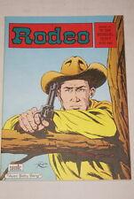 RODEO  N°528-1995- BD SEMIC