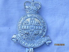 Cambridge University Out.C Adjudant Formation Corps, Londres Badge & Bouton LTD