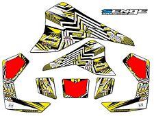 suzuki lt80 stickers | ebay