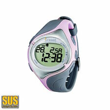 OREGON SCIENTIFIC SE138 senza spalline Heart Rate Monitor Watch (Rosa Edition)