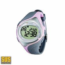 OREGON SCIENTIFIC SE138 senza spalline Heart Rate Monitor Watch (Rosa Edition)