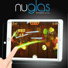 Nuglas Genuine Tempered Glass Screen Protector For iPad Air 1/Air 2/Pro 7.9''