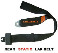 FOR TOYOTA RAV4 1.8 2.0 2.0TD 2.2TD 2.4 REAR SEAT STATIC LAP BELT LEFT RIGHT 95