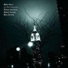 BILLY/IVERSON,ETHAN/TURNER,MARK/STREET,BEN HART - ALL OUR REASONS  CD+++++ NEU