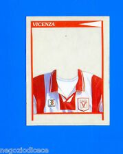 CALCIATORI PANINI 1998-99 Figurina-Sticker n.- MAGLIA VICENZA NO PUNTO-New