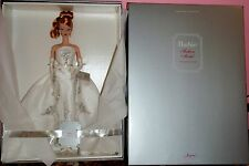 JOYEUX SILKSTONE SPECIAL EDITION COLLECTOR BARBIE/MATTEL/NRFB/AGES 14+